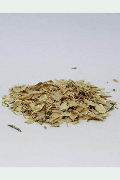 Garternbohnenhülsen