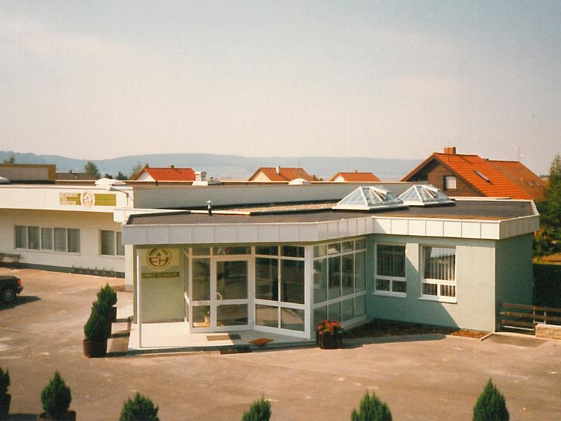 "Firma ""Erich Haumer"" 1993"