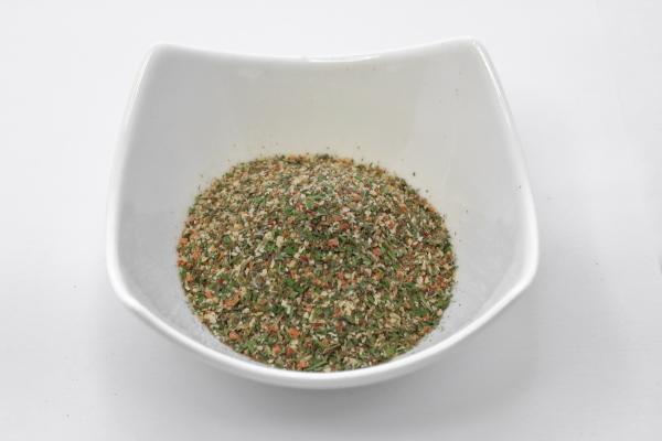 Gartenkräutermix