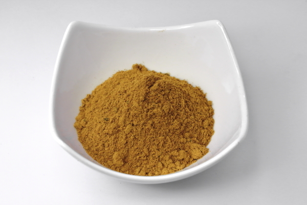 Ayurvedische Currymischung