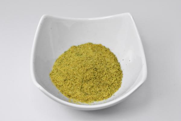 Kräutersalz gelb