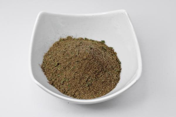 Pilz-Gewürzzub