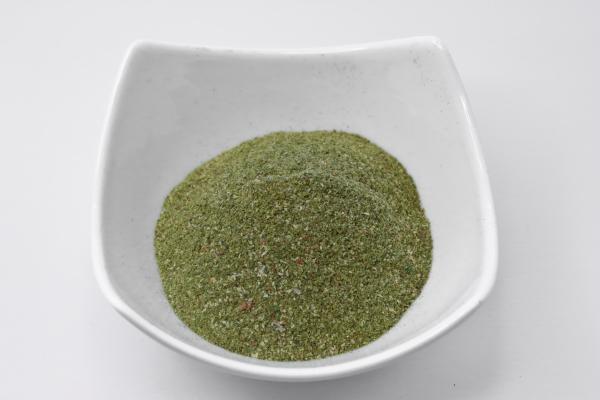 Salat-Gewürzzubereitung