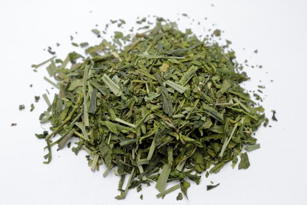 Wellness Grüner Tee Kräuterm