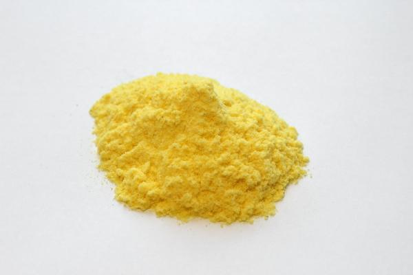 Zitronenaroma